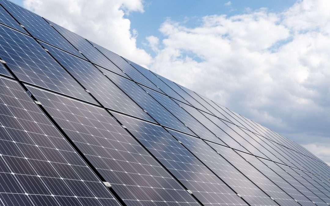 Criterios para seleccionar paneles solares fotovoltaicos
